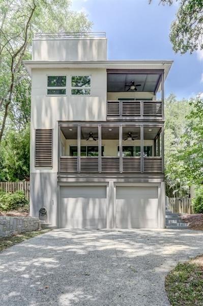 Property for sale at 731 Antone Street, Atlanta,  Georgia 30318