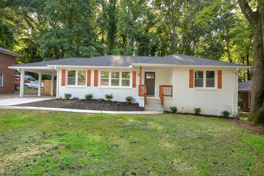 Property for sale at 2362 CLOVERDALE Drive, Atlanta,  Georgia 30316