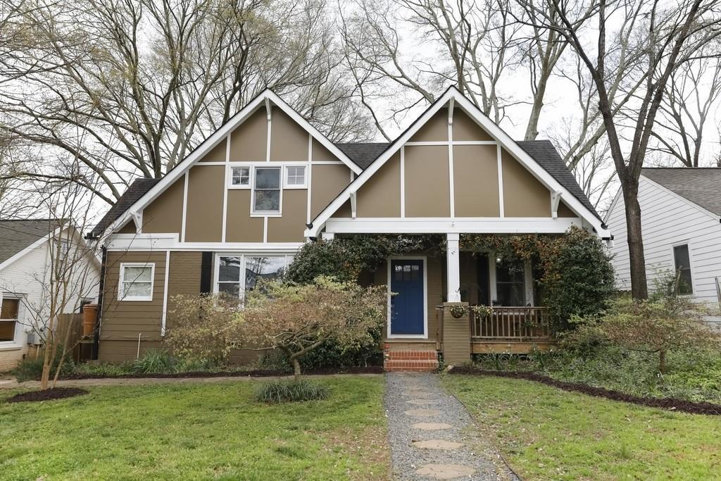 Property for sale at 1669 Newton Avenue, Atlanta,  Georgia 30316