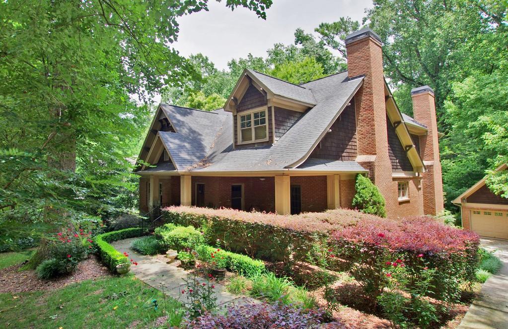 Property for sale at 315 VICKERS Drive, Atlanta,  Georgia 30307