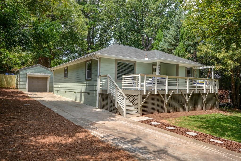 Property for sale at 2039 Hilburn Drive, Atlanta,  Georgia 30316