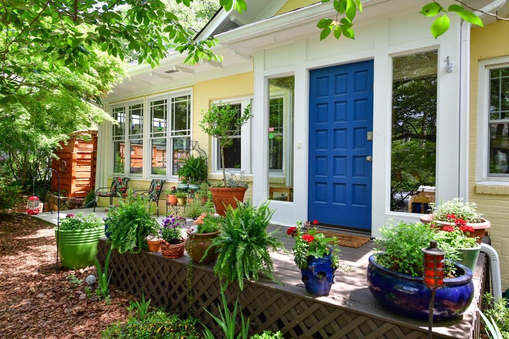 Property for sale at 877 Penn Avenue, Atlanta,  Georgia 30309