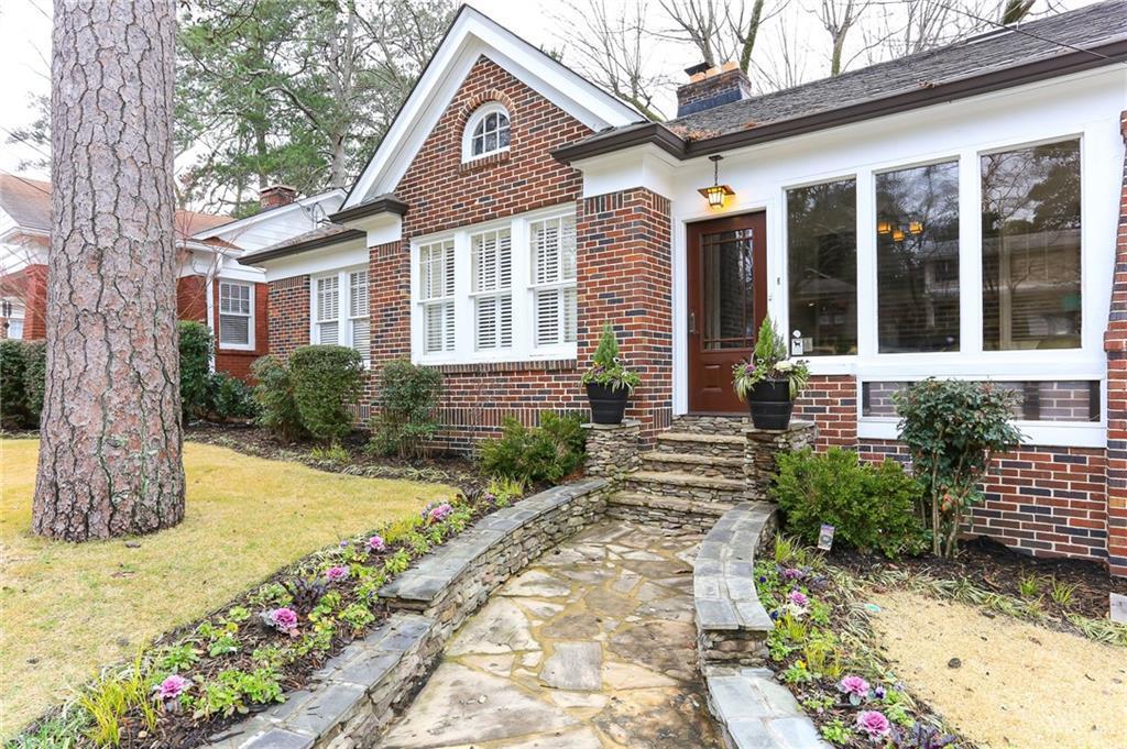 Property for sale at 2430 Glenwood Drive, Atlanta,  Georgia 30305