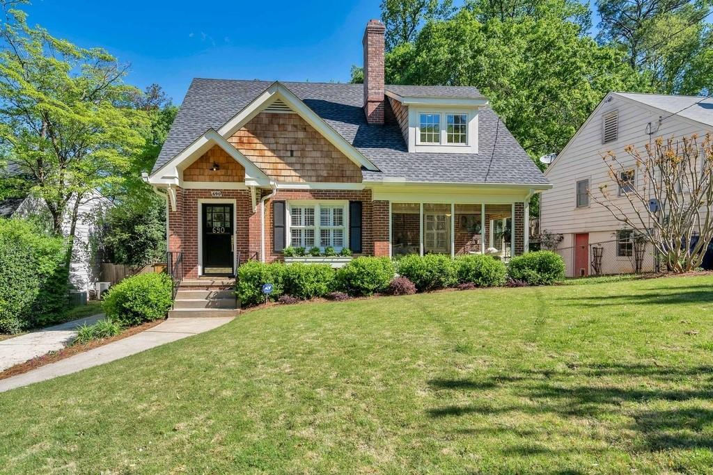 Property for sale at 690 HILLPINE Drive, Atlanta,  Georgia 30306