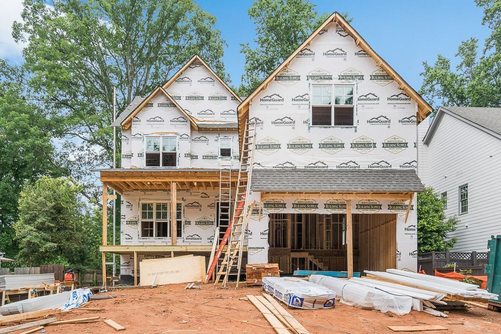 Property for sale at 1794 Tobey Road, Chamblee,  Georgia 30341