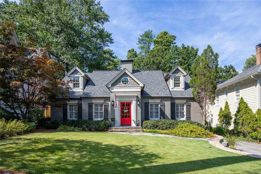 Property for sale at 708 E Paces Ferry Road, Atlanta,  Georgia 30305