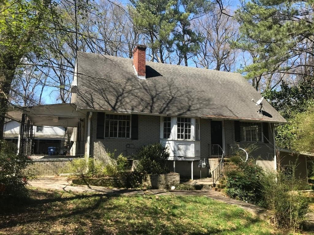 Property for sale at 1762 SPRINGER Street, Atlanta,  Georgia 30318