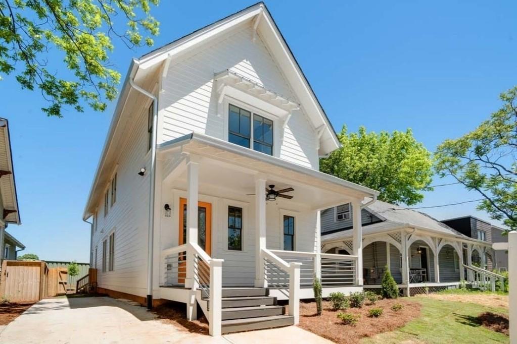 Property for sale at 958 Wylie Street, Atlanta,  Georgia 30316