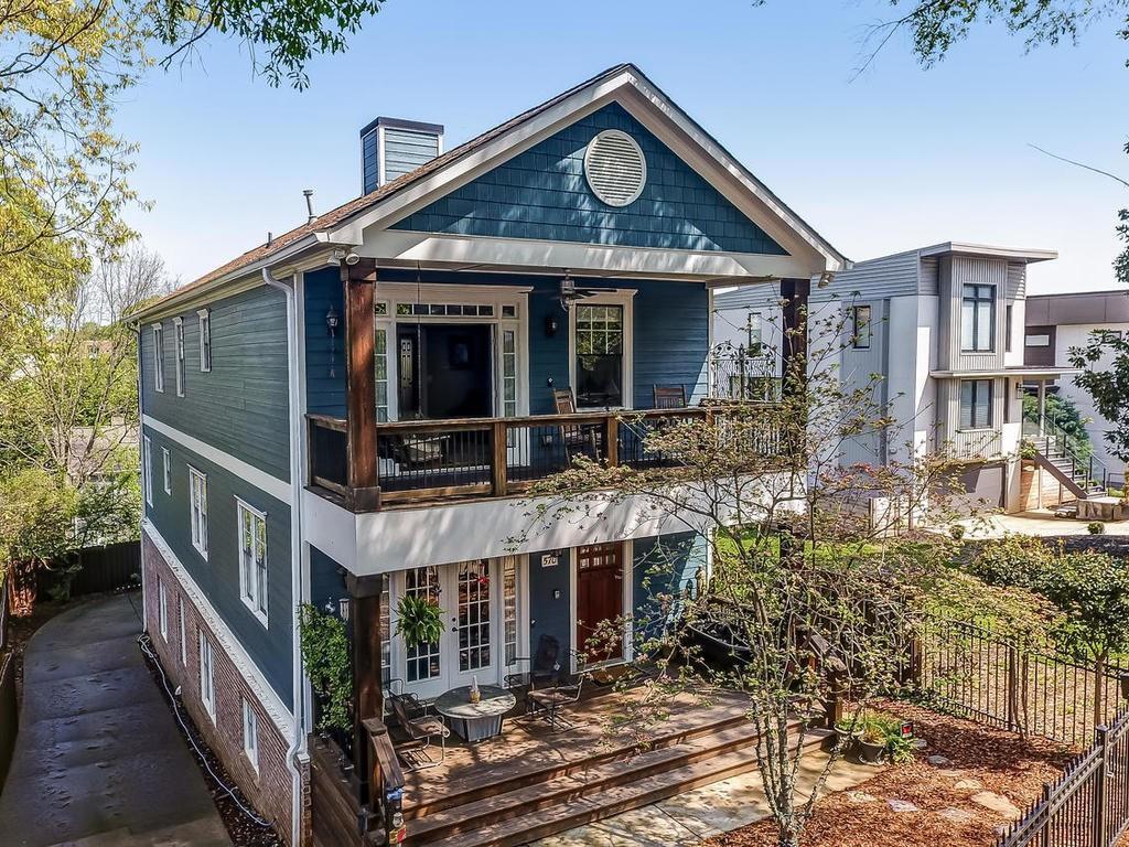 Property for sale at 570 Morgan Street, Atlanta,  Georgia 30308