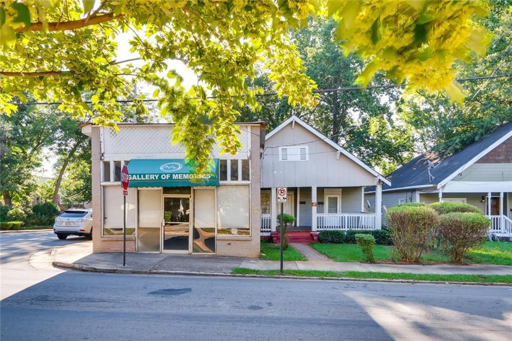 Property for sale at 143 Mayson Avenue, Atlanta,  Georgia 30307