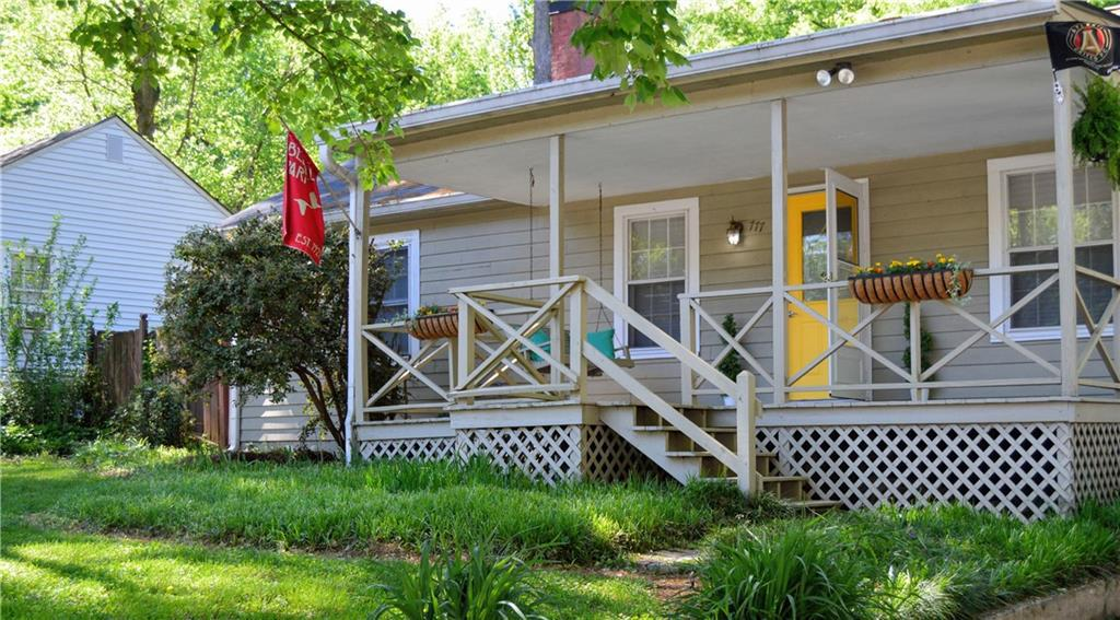 Property for sale at 777 Forrest Street, Atlanta,  Georgia 30318