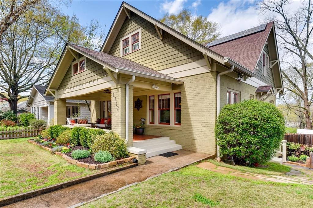 Property for sale at 1732 Mclendon Avenue, Atlanta,  Georgia 30307