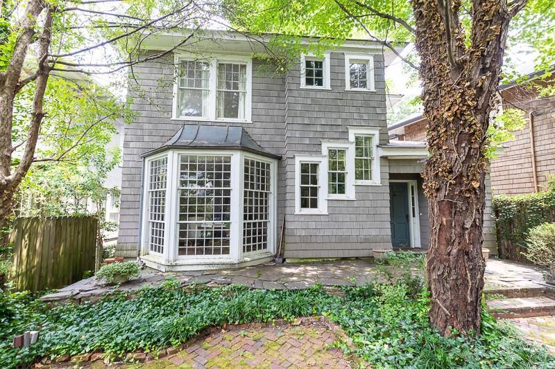 Property for sale at 93 Inman Circle, Atlanta,  Georgia 30309