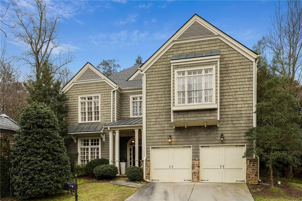 Property for sale at 1153 Brookhaven Commons Drive, Brookhaven,  Georgia 30319