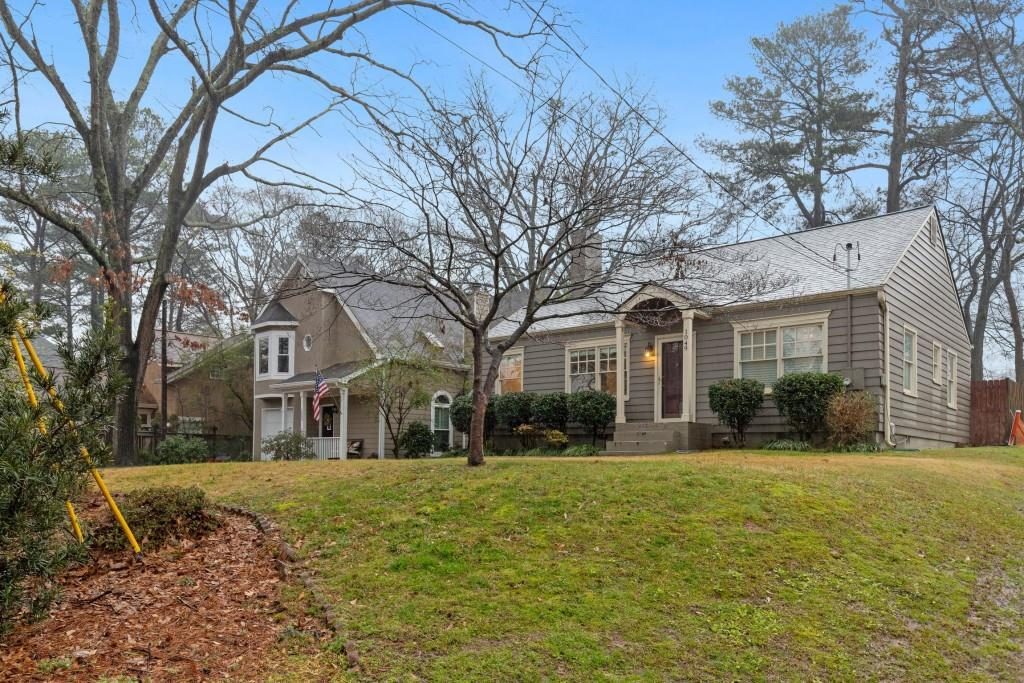Property for sale at 1049 Standard Drive, Brookhaven,  Georgia 30319