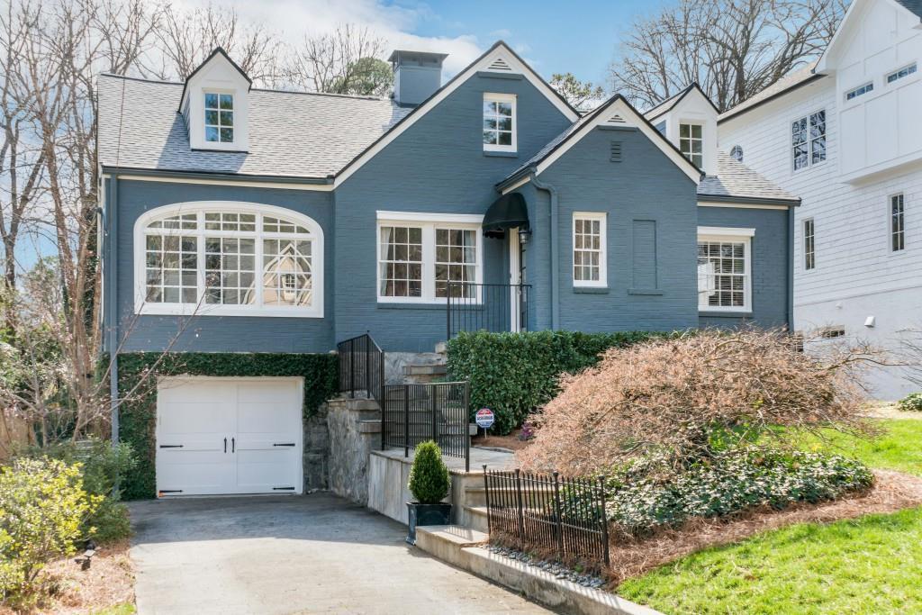 Property for sale at 709 E Paces Ferry Road, Atlanta,  Georgia 30305