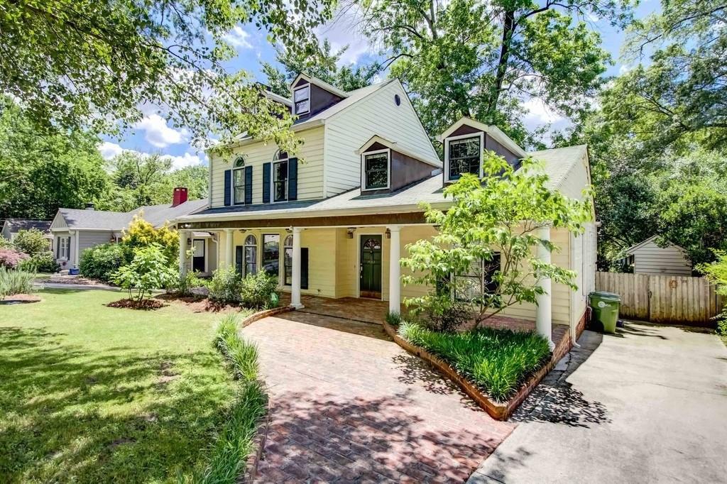 Property for sale at 2083 Fairhaven Circle, Atlanta,  Georgia 30305