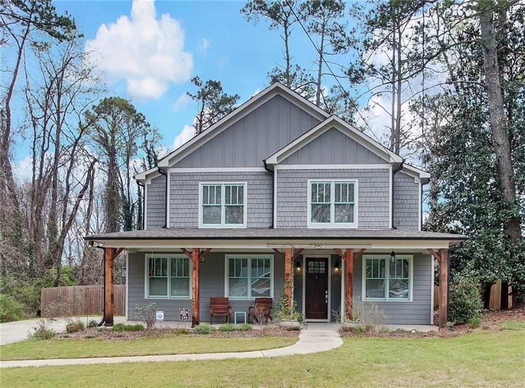 Property for sale at 390 Maynard Terrace, Atlanta,  Georgia 30316