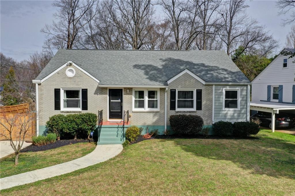 Property for sale at 1230 Oakfield Drive, Atlanta,  Georgia 30316