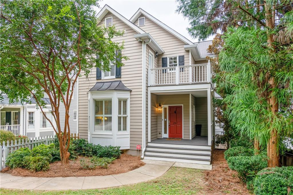 Property for sale at 1757 Marvin Street, Atlanta,  Georgia 30318