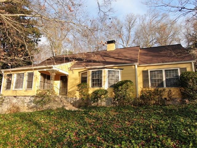 Property for sale at 1956 McLendon Avenue, Atlanta,  Georgia 30307