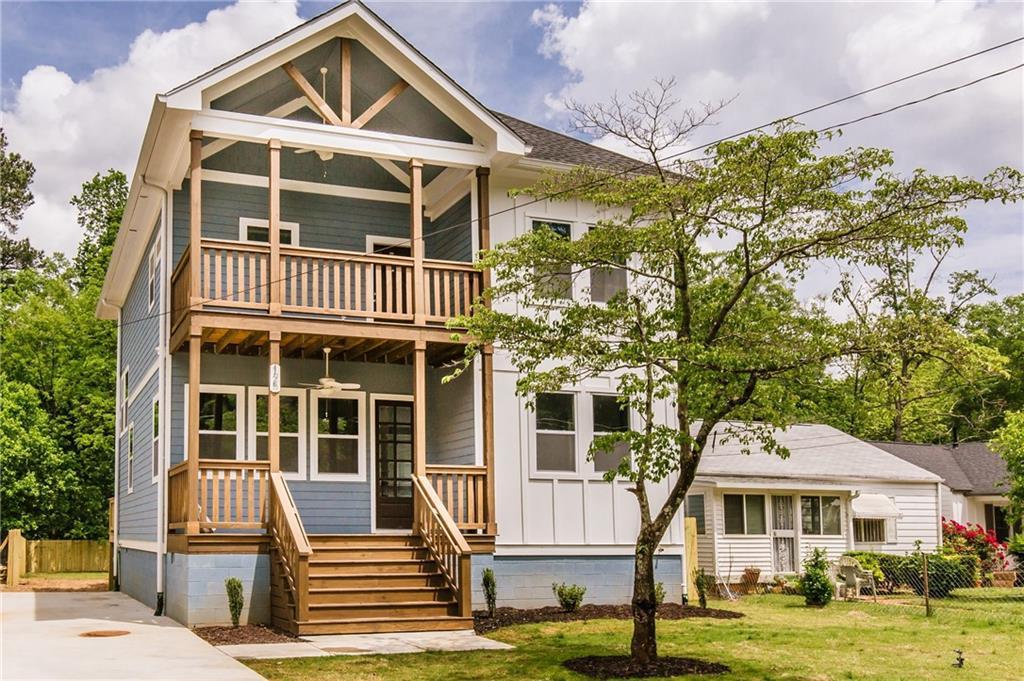 Property for sale at 125 Rockyford Road, Atlanta,  Georgia 30317
