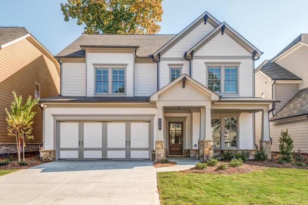 Property for sale at 179 Still Pine Bend, Smyrna,  Georgia 30082