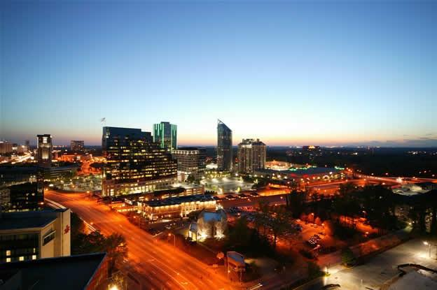 Property for sale at 3338 Peachtree Road Unit: 3204, Atlanta,  Georgia 30326