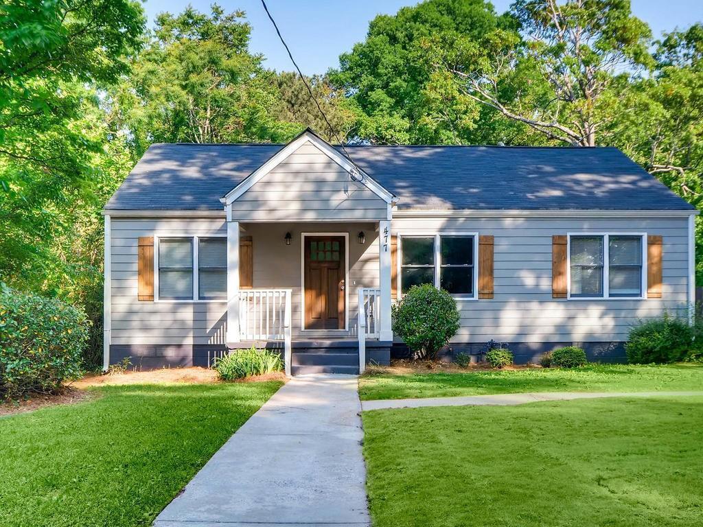 Property for sale at 477 S Howard Street, Atlanta,  Georgia 30317