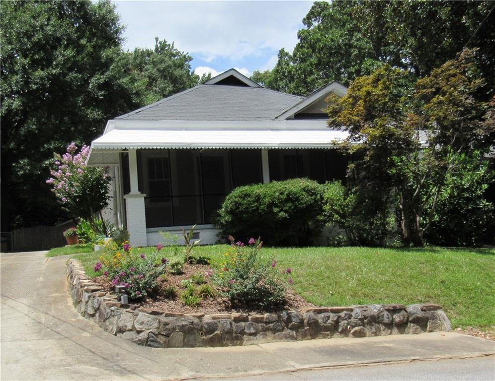 Property for sale at 1718 Springer Street, Atlanta,  Georgia 30318