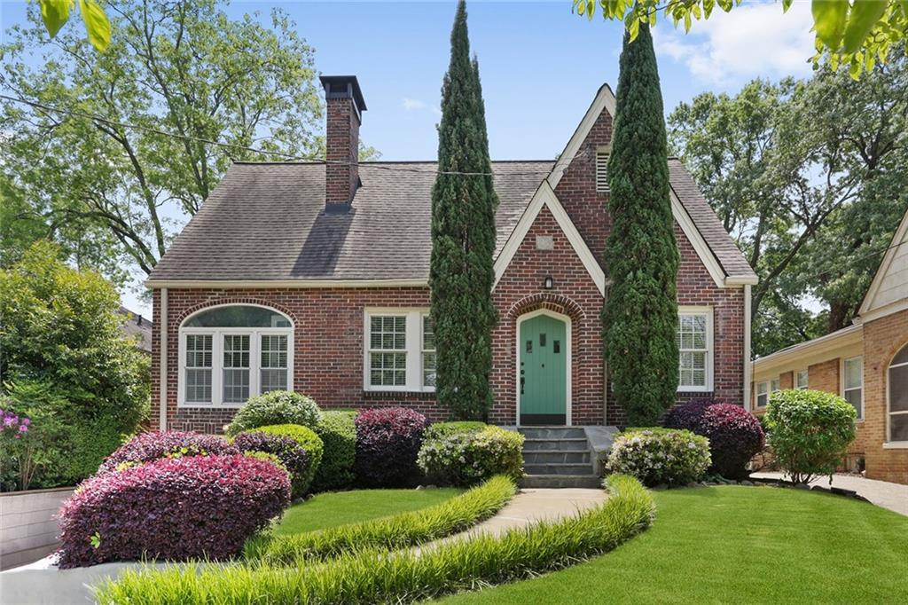 Property for sale at 2077 Mclendon Avenue, Atlanta,  Georgia 30307