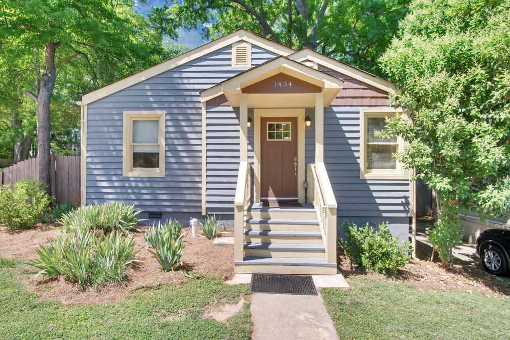 Property for sale at 1434 HOSEA L WILLIAMS Drive, Atlanta,  Georgia 30317
