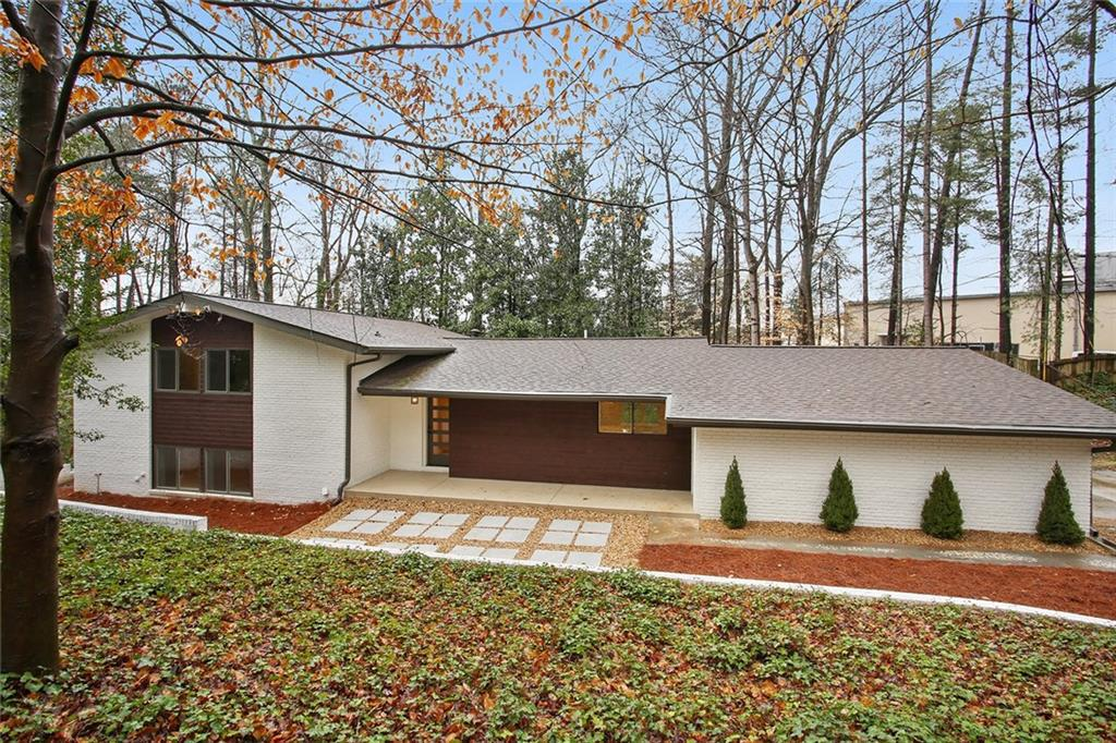 Property for sale at 1247 Paces Forest Drive, Atlanta,  Georgia 30327
