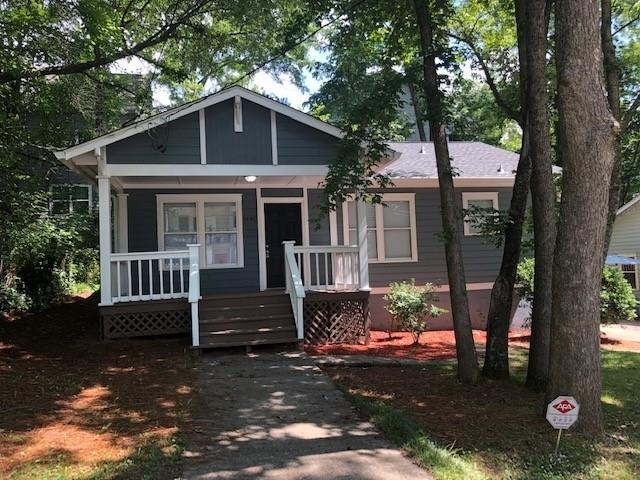 Property for sale at 1446 MACKLONE Street, Atlanta,  Georgia 30307