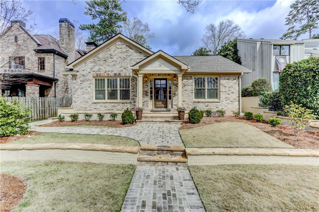 Property for sale at 250 Peachtree Way, Atlanta,  Georgia 30305