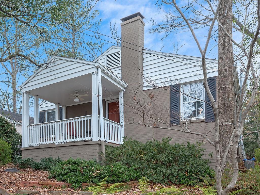 Property for sale at 224 LINDBERGH Drive, Atlanta,  Georgia 30305