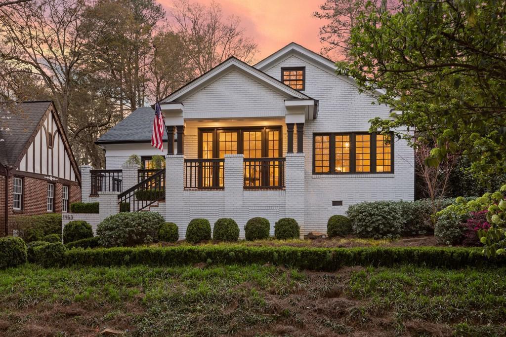Property for sale at 1453 Emory Road, Atlanta,  Georgia 30306
