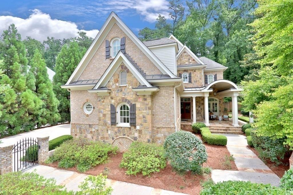 Property for sale at 405 MABRY Place, Sandy Springs,  Georgia 30319