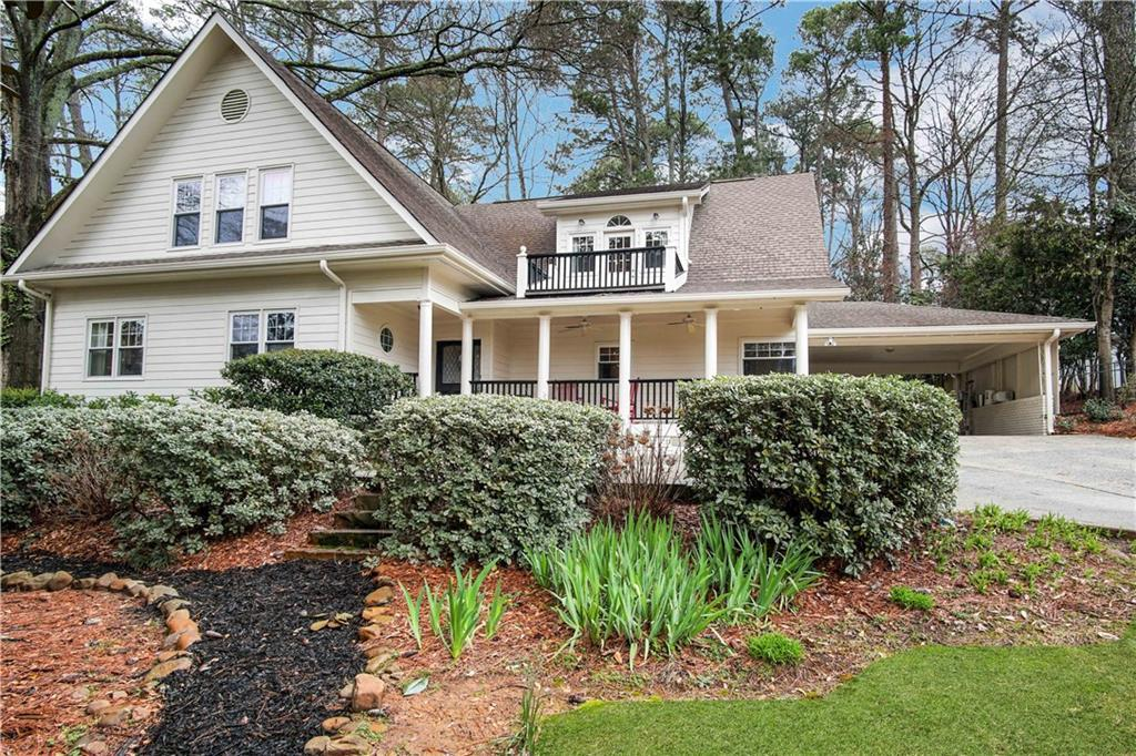 Property for sale at 1625 Moores Mill Road, Atlanta,  Georgia 30327