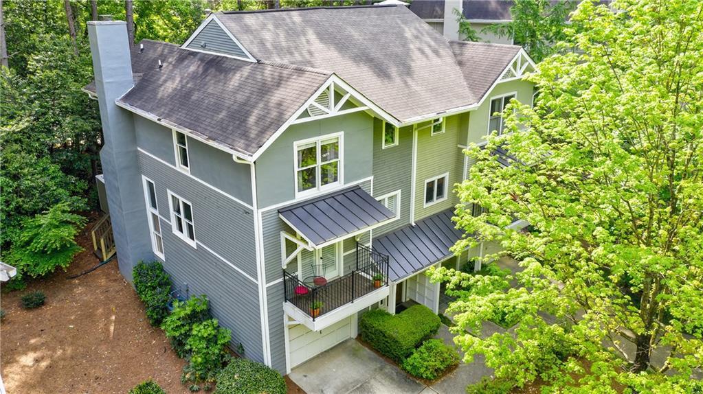 Property for sale at 1453 Hillpine Lane, Atlanta,  Georgia 30306