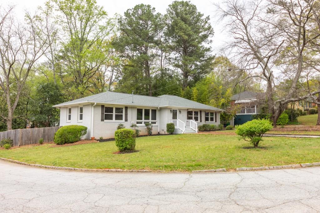 Property for sale at 2105 Cloverdale Drive, Atlanta,  Georgia 30316