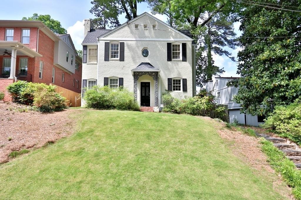 Property for sale at 262 PEACHTREE Way, Atlanta,  Georgia 30305