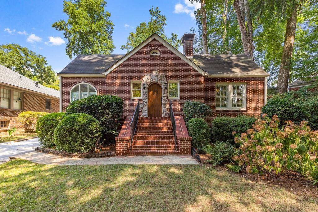 Property for sale at 451 Burlington Road, Atlanta,  Georgia 30307