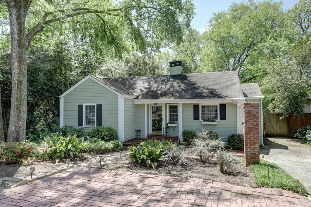 Property for sale at 2093 Fairhaven Circle, Atlanta,  Georgia 30305