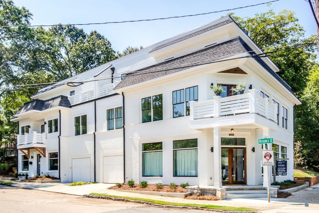 Property for sale at 376 Brooks Avenue, Atlanta,  Georgia 30307