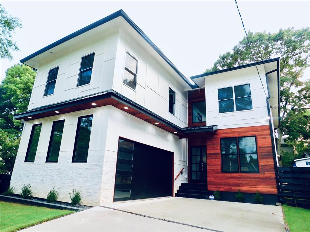 Property for sale at 1762 defoor Avenue, Atlanta,  Georgia 30318