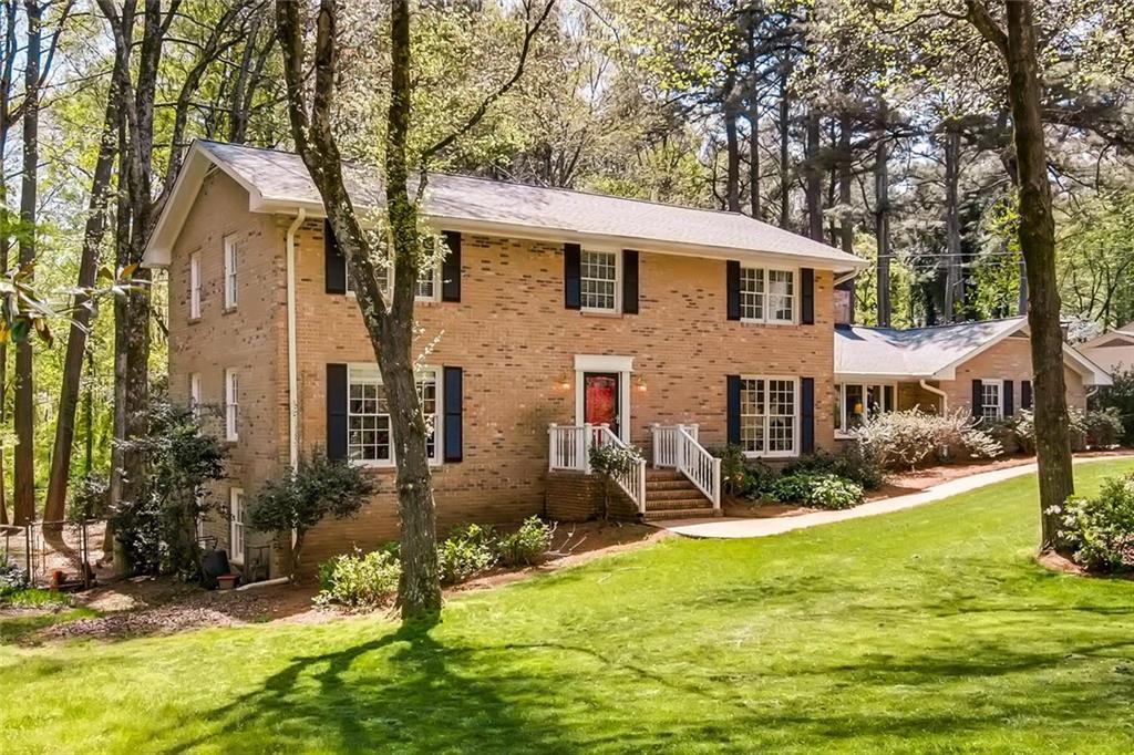 Property for sale at 3295 Wake Robin Trail, Chamblee,  Georgia 30341