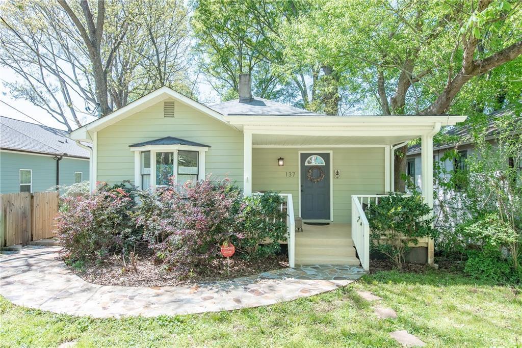 Property for sale at 137 Dearborn Street, Atlanta,  Georgia 30317