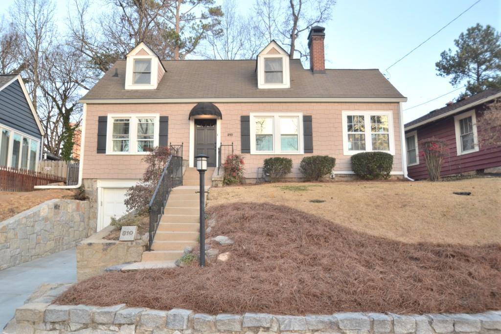 Property for sale at 810 Martina Drive, Atlanta,  Georgia 30305