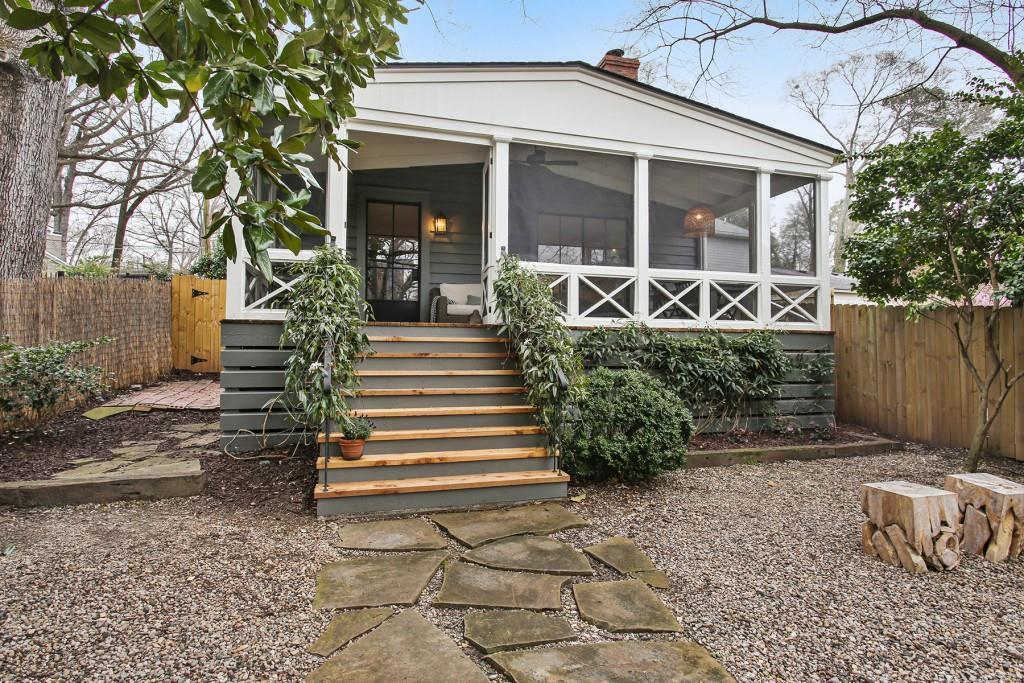 Property for sale at 105 Terrace Drive, Atlanta,  Georgia 30305